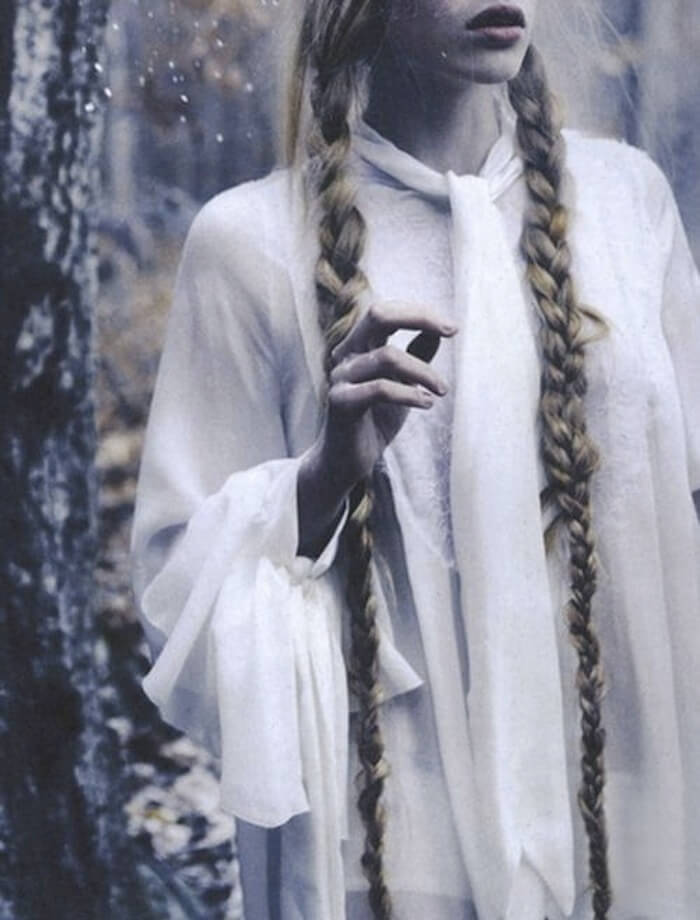 SPELLBOUND: INTERVIEW WITH A WHITE WITCH