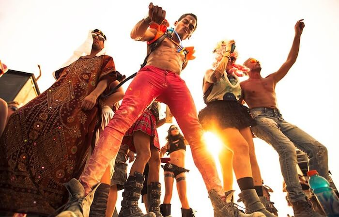 COUNTDOWN TO BLACK ROCK CITY: 51 BURNING MAN ESSENTIALS