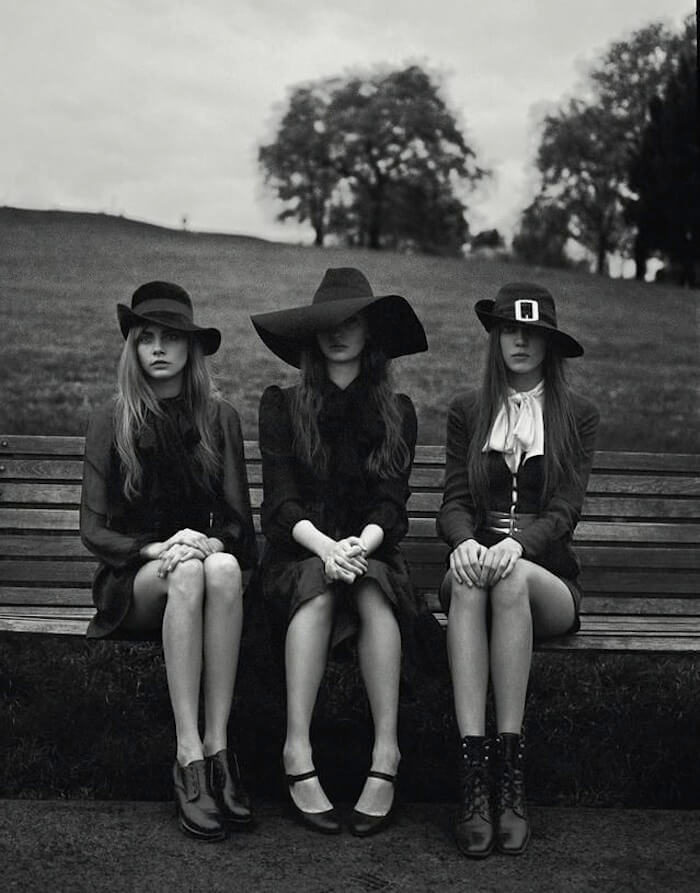 BEYOND BFFS: HOW TO CREATE A COVEN