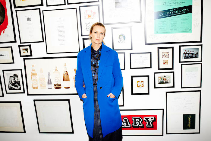 MATERIAL GIRL, MYSTICAL WORLD: ANYA HINDMARCH