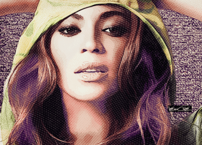 BEHIND THE BEYONCE VEGAN BACKLASH
