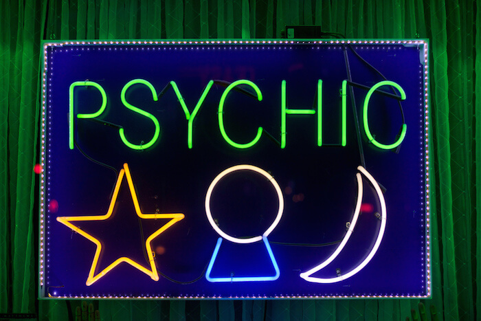 5 RULES FOR GOOD PSYCHIC HYGIENE