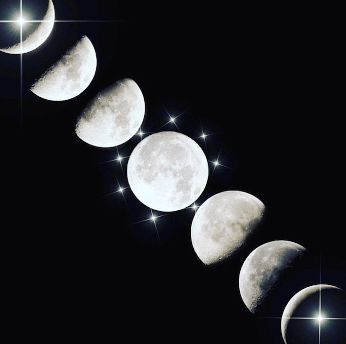 READING FOR THE FULL MOON IN TAURUS: OCTOBER 26 2015