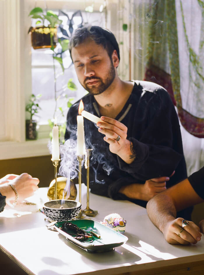 UNKNOWN MORTAL ORCHESTRA: INSIDE THE MIND OF THAT SPIRITUAL DUDE