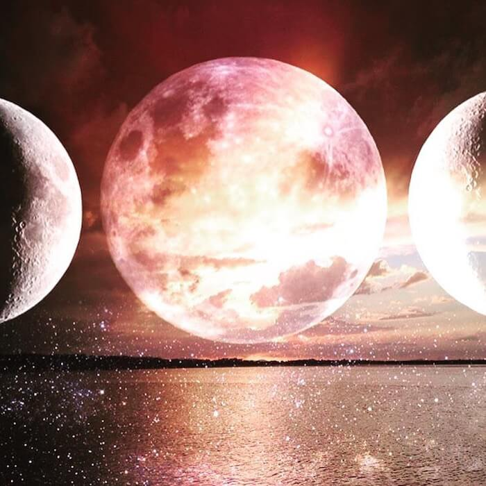 FEEL YOURSELF: READING FOR THE FULL MOON IN CANCER