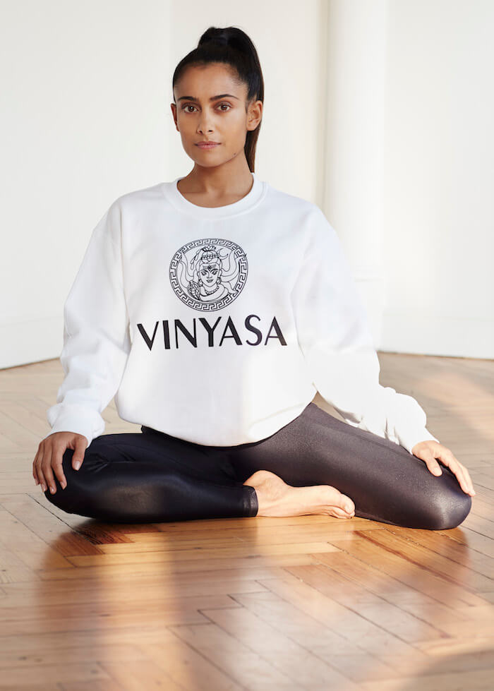 MATERIAL GIRL, MYSTICAL WORLD: SHONA VERTUE