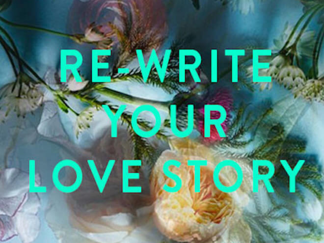 A NUMINOUS RETREAT: RE-WRITE YOUR LOVE STORY