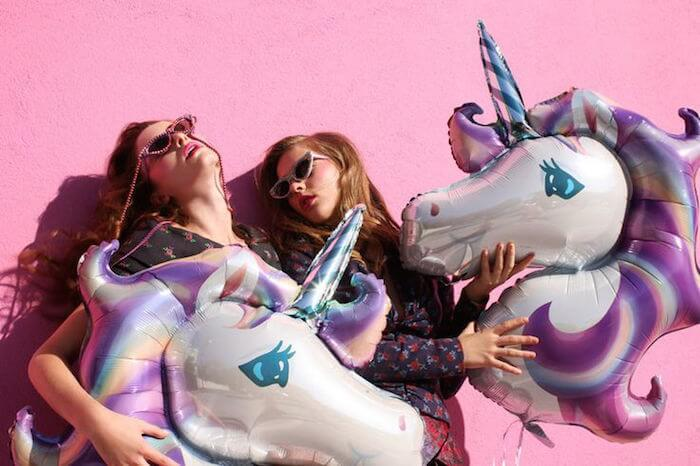 10 WAYS TO BE A UNICORN