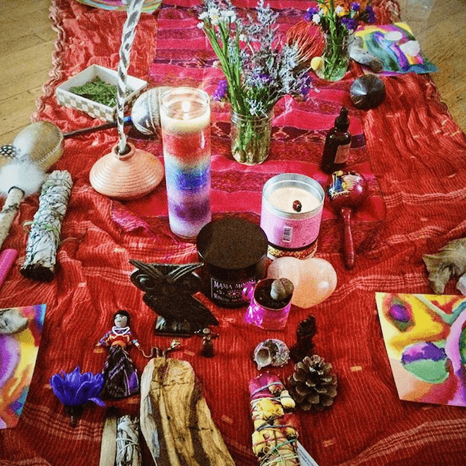 MY MYSTICAL LIFE: BLESSINGS, BOUNDARIES, AND HIGH VIBE JULY 4 BOOZING