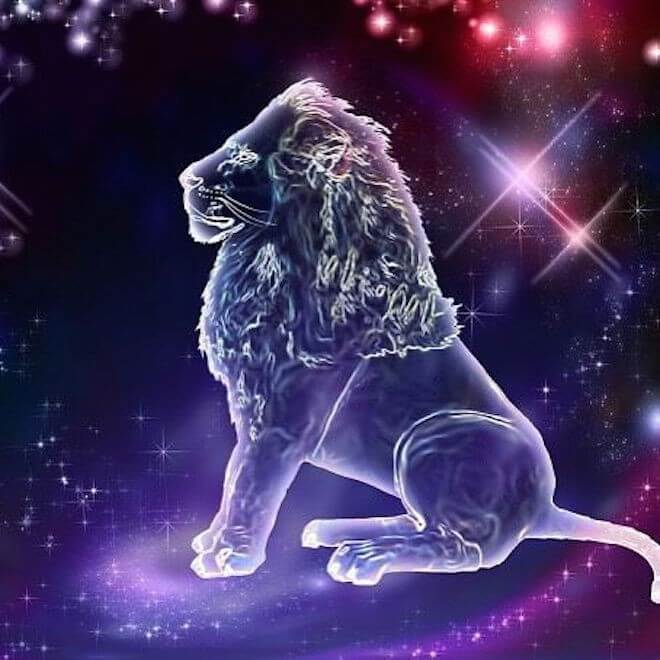 BIRTH OF A STAR: READING FOR THE 2016 LEO NEW MOON
