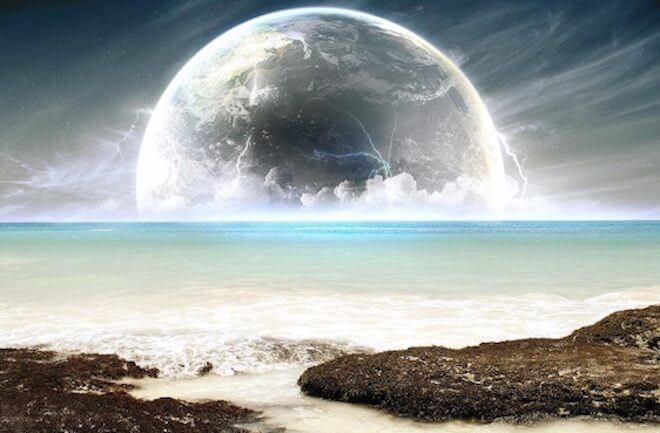 MY MYSTICAL LIFE: THE SCIENCE BEHIND MOON MAGIC