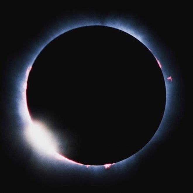 ECLIPSE SEASON 2017: YOUR TOTAL GUIDE #1