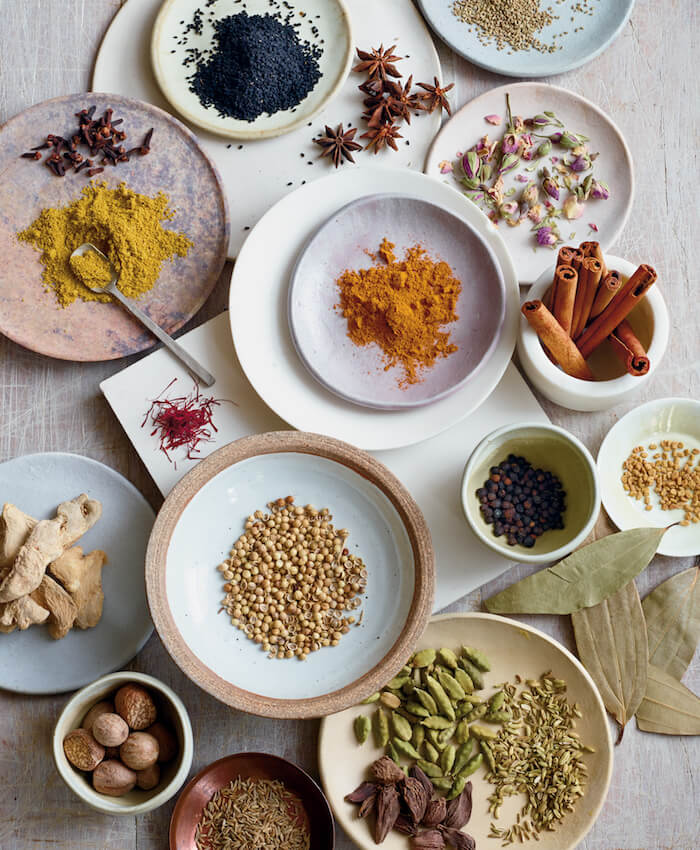 WHY AYURVEDA IS HAVING A MOMENT: AN INTERVIEW WITH DIVYA ALTER