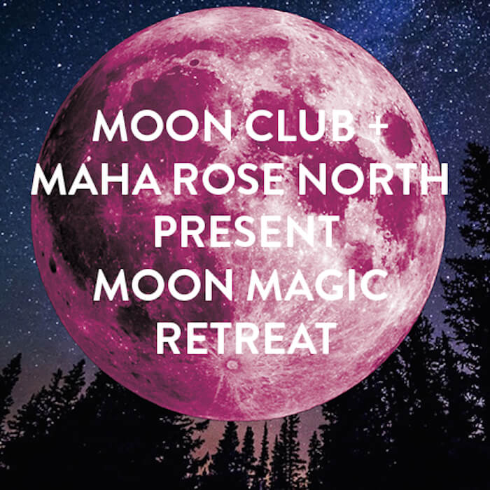 OUR MOON MAGIC RETREAT WILL HELP YOU FIND YOUR SOUL PURPOSE
