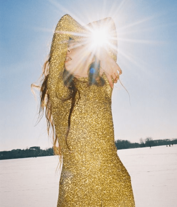 THE 2017 LEO NEW MOON WANTS YOU TO RISK YOUR HEART