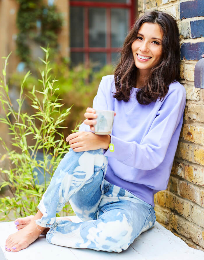 MATERIAL GIRL, MYSTICAL WORLD: JASMINE HEMSLEY