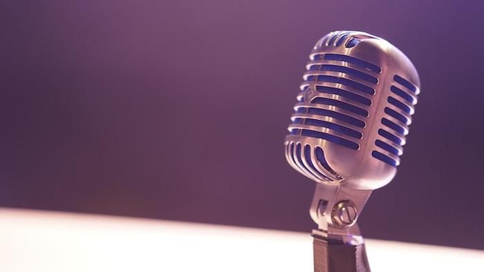 microphone karaoke Leo Season 2018 The Numinous Bess Matassa