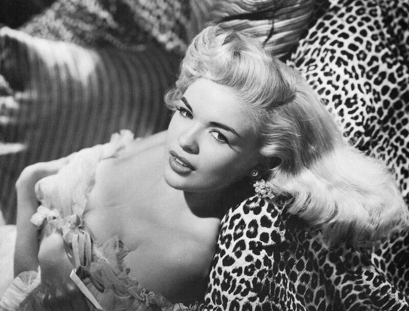 The Numinous Virgo Season 2018 Bess Matassa Jayne Mansfield