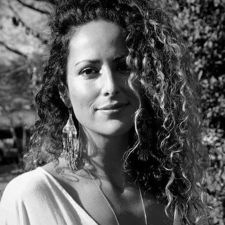 Nicole Adriana Cassanova