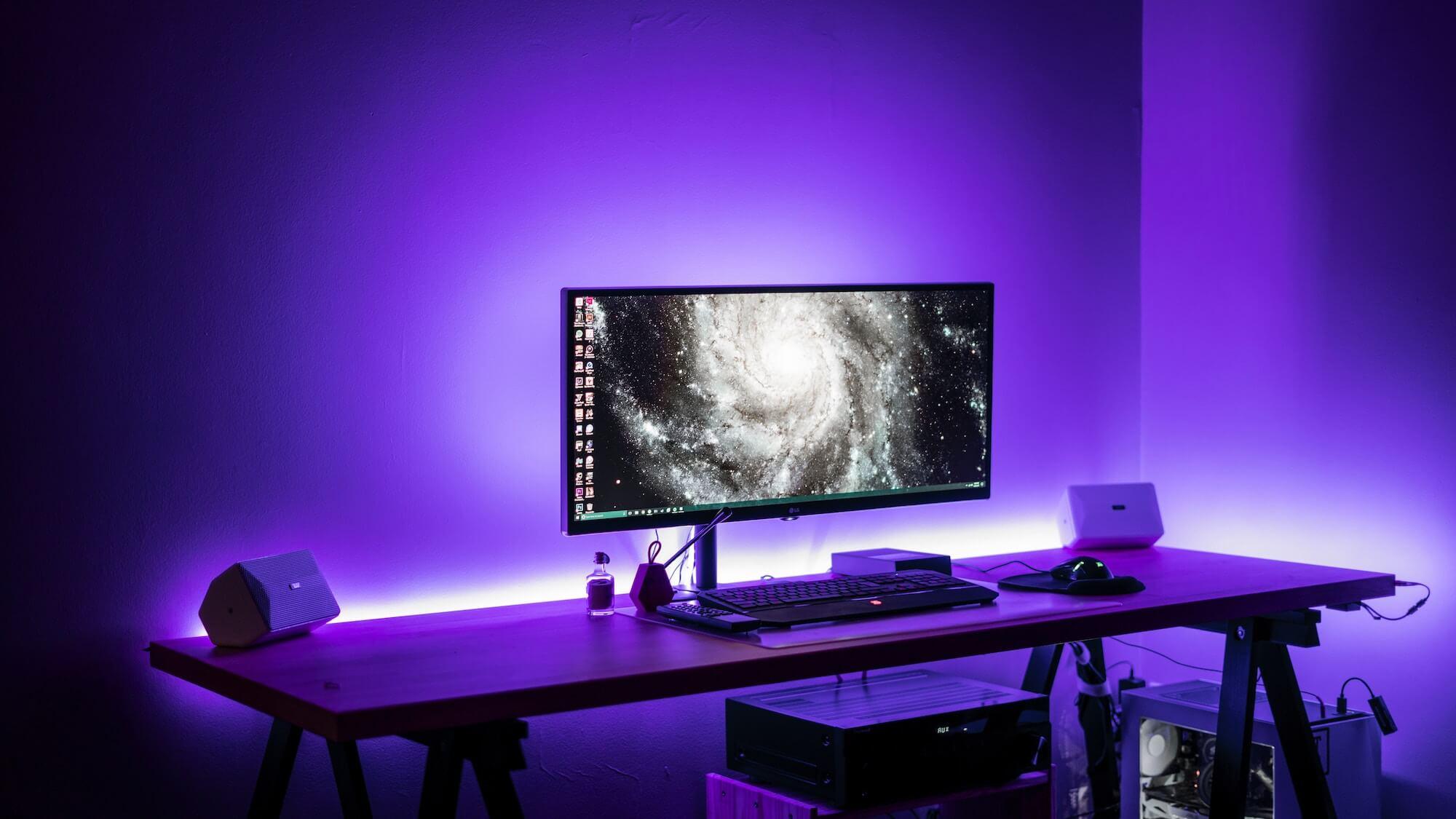 cosmic desktop computer