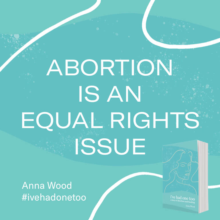 ON ABORTION AND EQUALITY